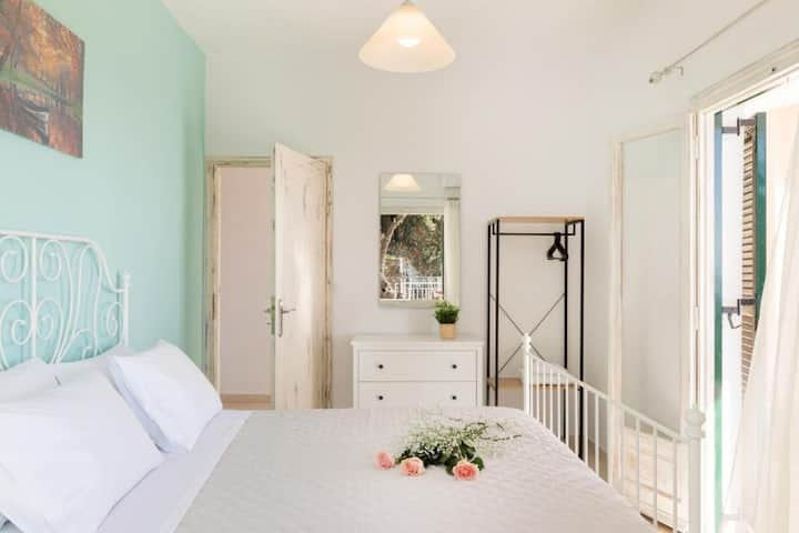 Luna Apartments Corfu - Frida