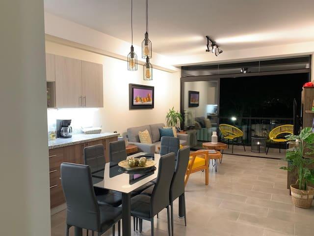 ★ Espectacular Apartamento en Antiguo Cuscatlán ★