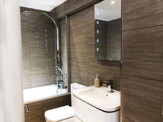 Luxury Stay Marylebone Flat