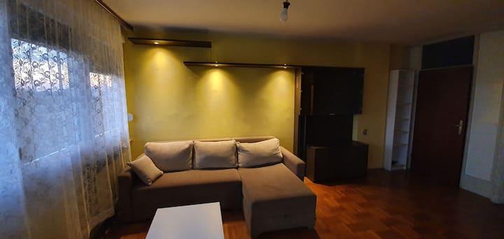 Simple & Affordable - Novi Zagreb