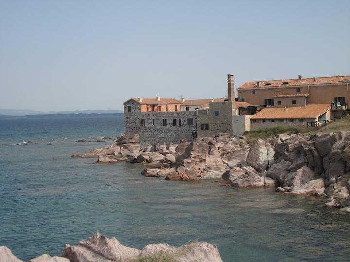 Isola Piana - Carloforte