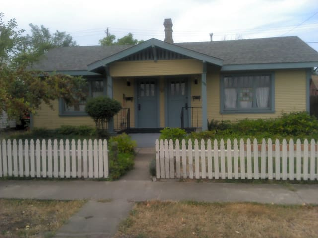 Cozy, Quaint Apt Downtown Medford 2 - Medford - Apartmen