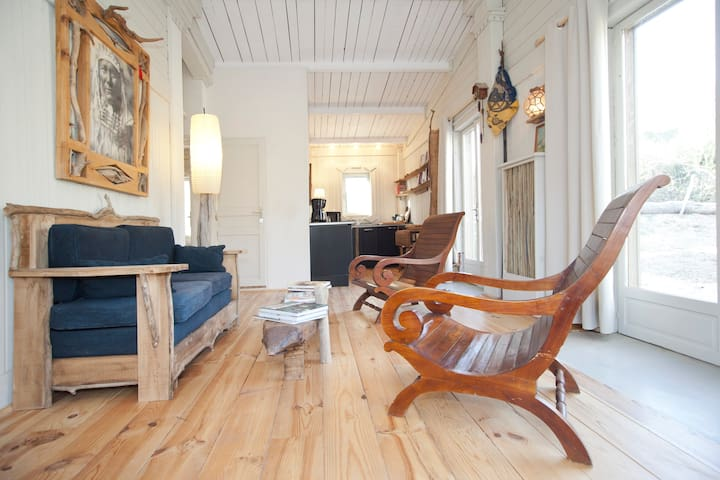 Charming comfort  hut in Provence  - Fontvieille - Cabin