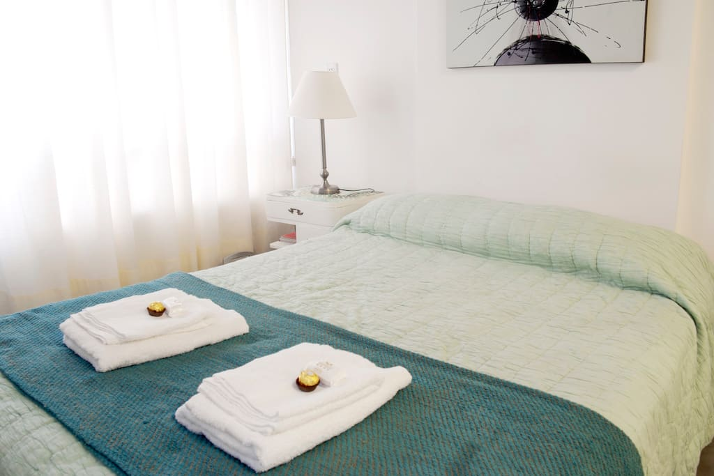 Your Private Apartment for an hostel price