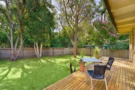 3 bed house close to everything! - Narraweena