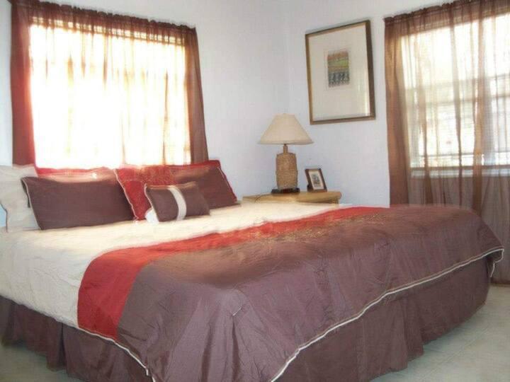 Vue Sur Mer Apartment Hotel