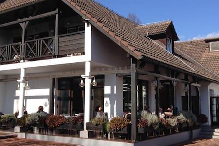 Apartment Lipa Olimia - Podčetrtek