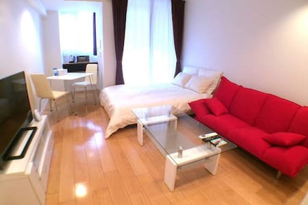 Central Location of Ginza. - Chuo-ku - Apartament