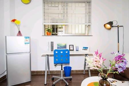 月桂小区舒适公寓 - House