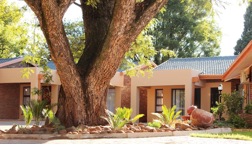 New Haven Guest House (Pty) Ltd