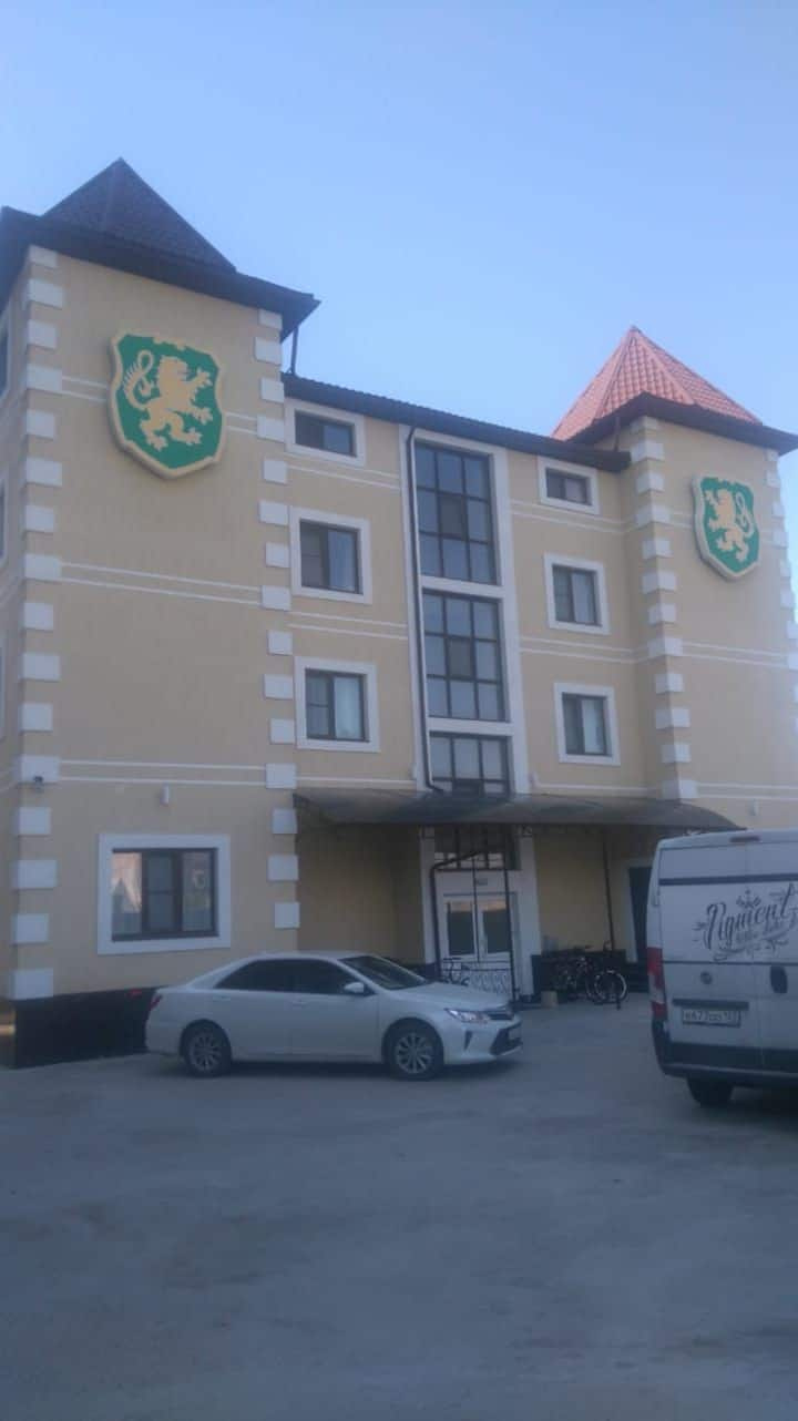 2-х комнатная квартира на Северной