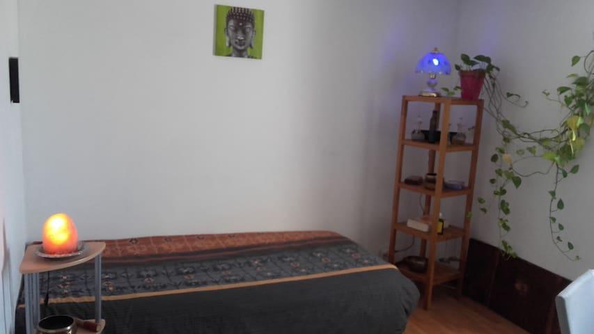 Appartement Zen et Calme proche Coeur de Bressuire