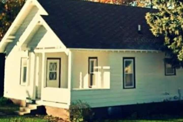 Vintage House  whole house