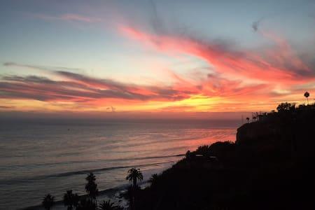 OCEAN SKY ELA 2RM 2BTH GUEST HOUSE - San Pedro