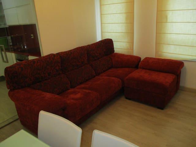 Siéntete como en casa - A Coruña