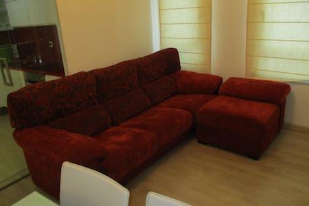 Siéntete como en casa - A Coruña - อพาร์ทเมนท์