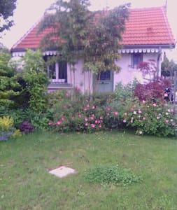 cosy maisonnette - Athis-Mons