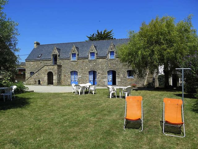 La mer authentique - Plouhinec - Apartament