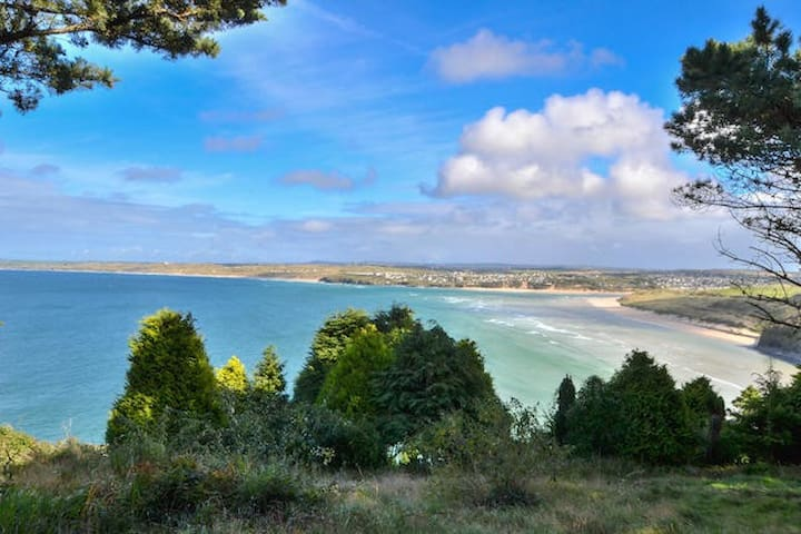 The Boat House, Carbis Bay, St Ives - Carbis Bay - Apartamento