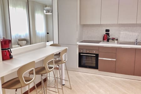New Apartment, 200 m from metro! - Milan - Appartement