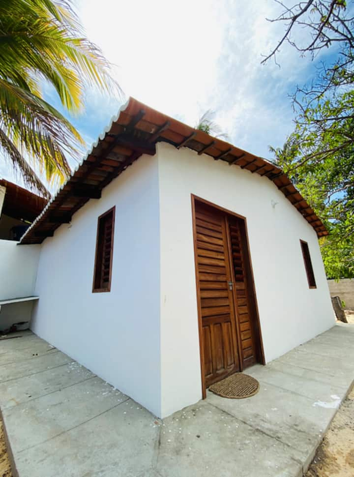 Casa Quintal do Mar