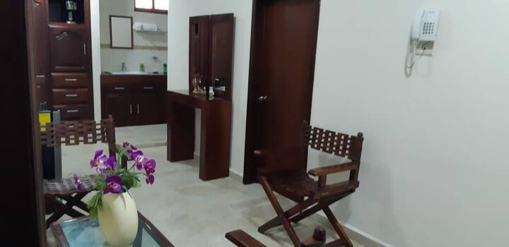 Hotel Boutique Playa Encantada (Hab. Master Suite)