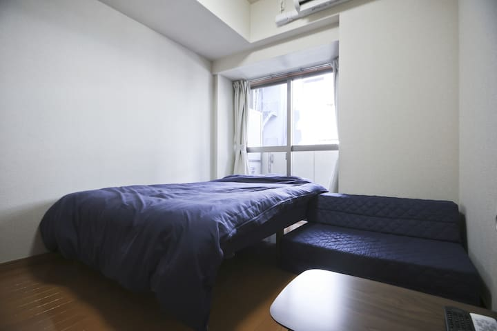 New Open!Most for sightseeing!Wi-Fi - taito-ku - Appartement