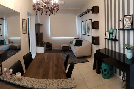 Apartament - design decoration in good location =) - São Carlos