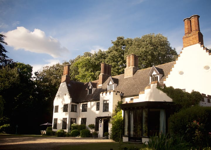 Hill House Norfolk