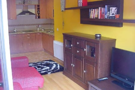Apartamento / Cosy Apartment - Pola de Laviana - Apartment