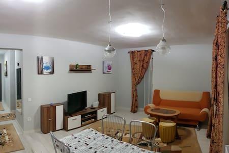Apartament spatios, confortabil in zona linistita