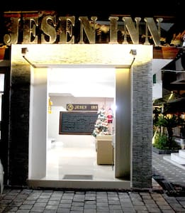 Jesen's inn II Kuta