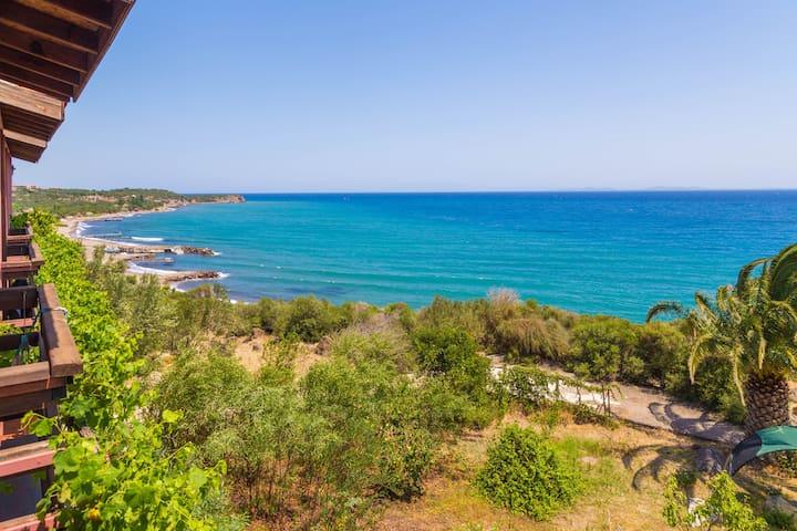 Assos Terrace Hotel - Tatilde Doğallık - Assos