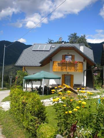 La Casetta per le vacanze in Friuli - Province of Udine - Leilighet
