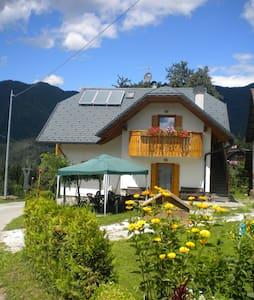 La Casetta per le vacanze in Friuli - Province of Udine - Apartament