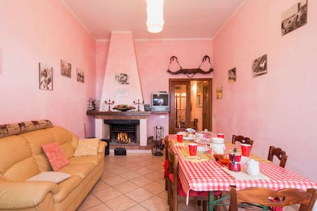AZ.AGR.PIETRA SERENA B&B - Civitella Paganico - Bed & Breakfast