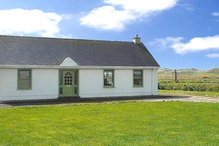 Doonbeg Beach Cottage