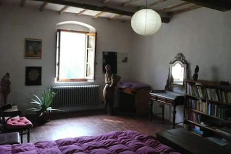 House in Heart of chianti - Casole - House - 1