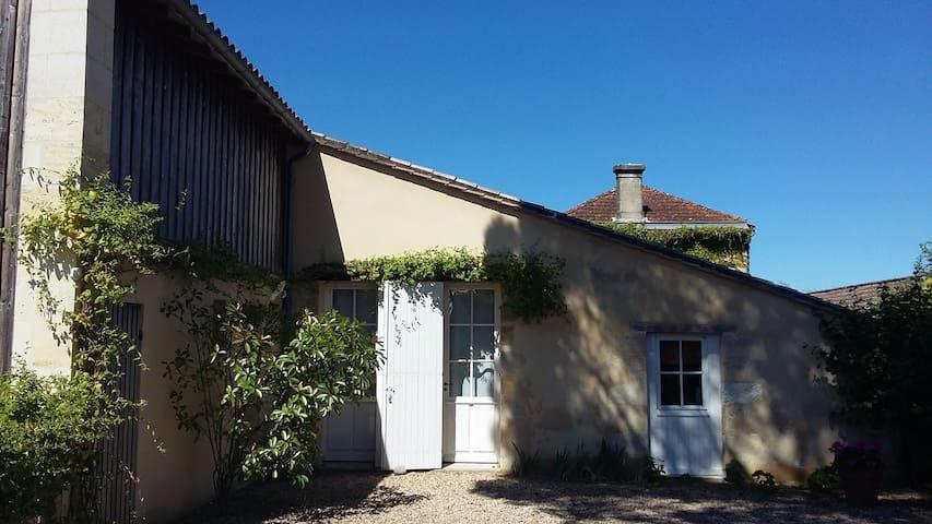 La maison dePradier