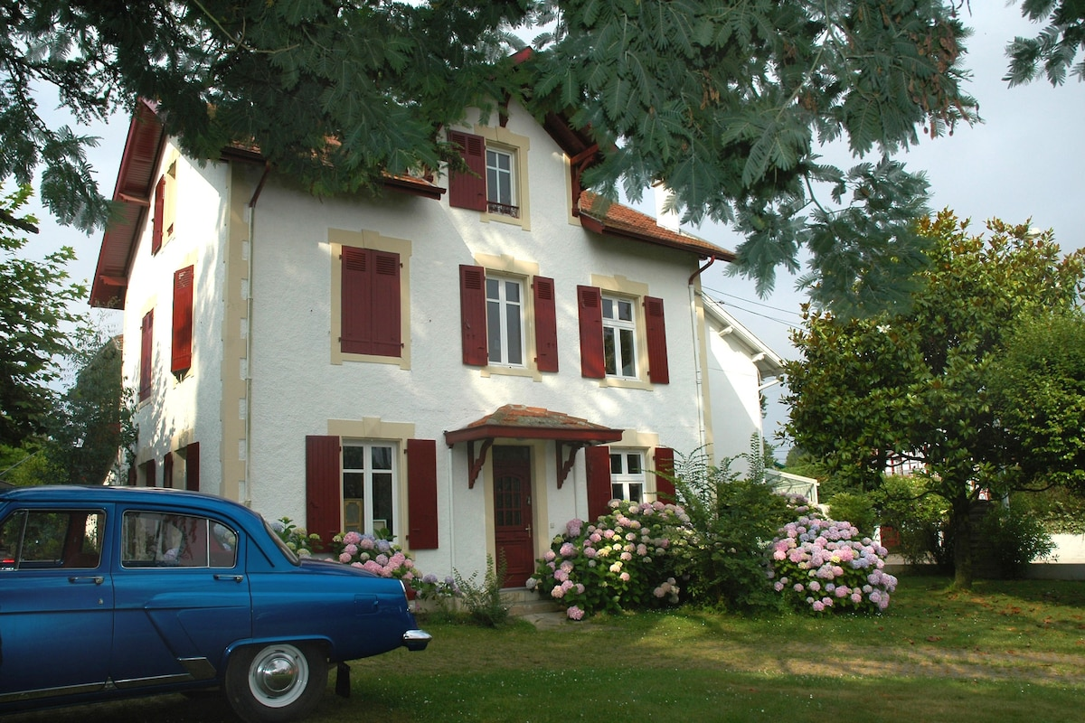 Top 20 Bed and Breakfasts Espelette Inns and BBs Airbnb