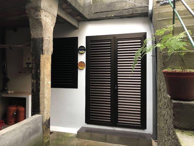 Apartamento en zona tranquila