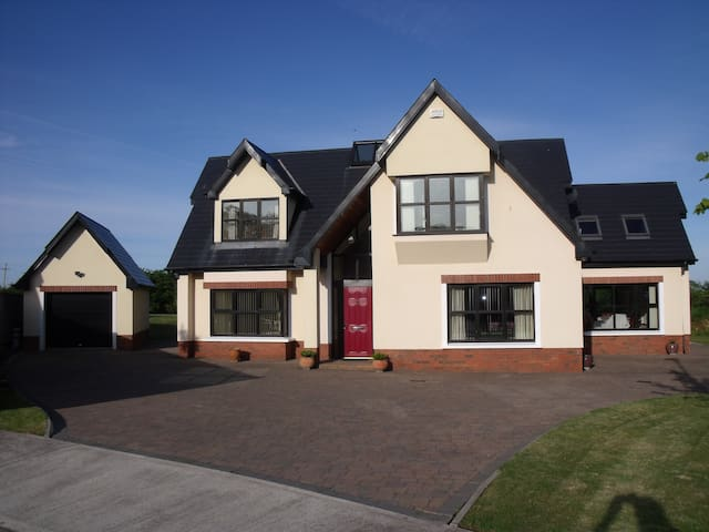 Woodview Bed & Breakfast Wexford - Wexford - Bed & Breakfast