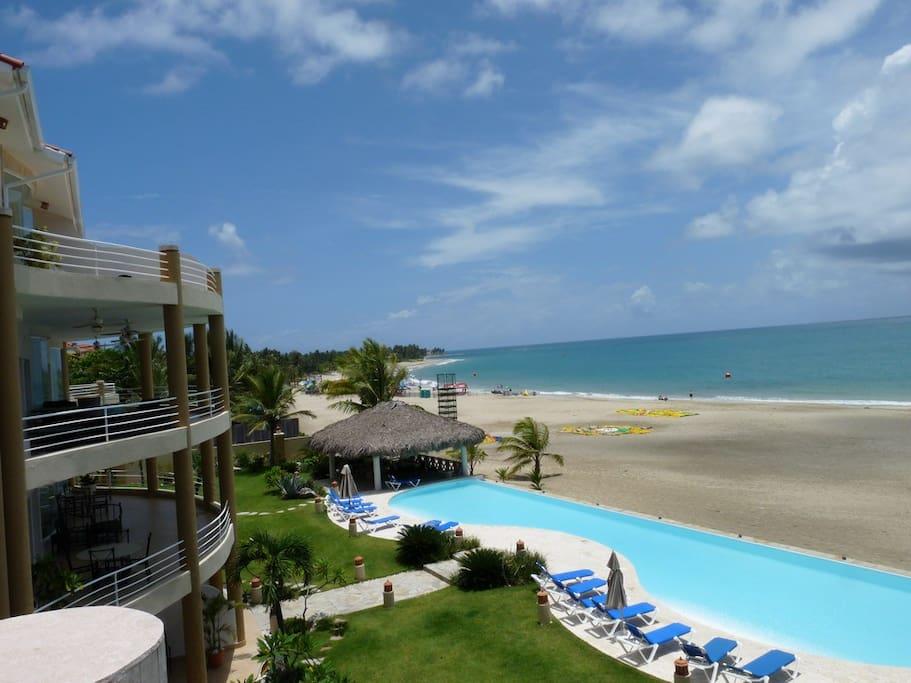 Apartments For Rent In Cabarete Dominican Republic