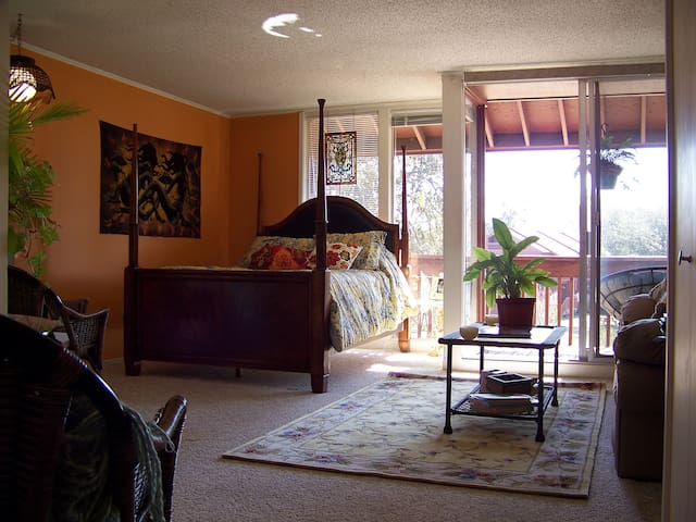 Diamondhead condo by golf clubhouse - Diamondhead - Apartamento
