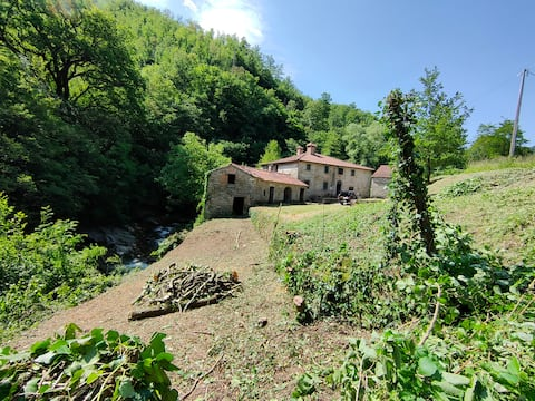 Country Home Marradi