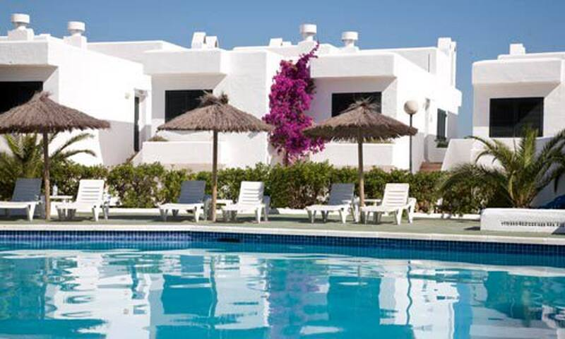 Apartamento en Sant Josep (Ibiza)