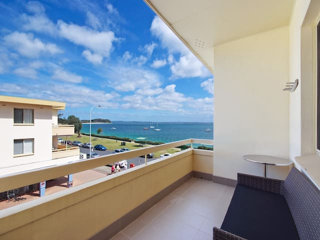 Shoal Bay Road, Bay Village, Unit 07, 47