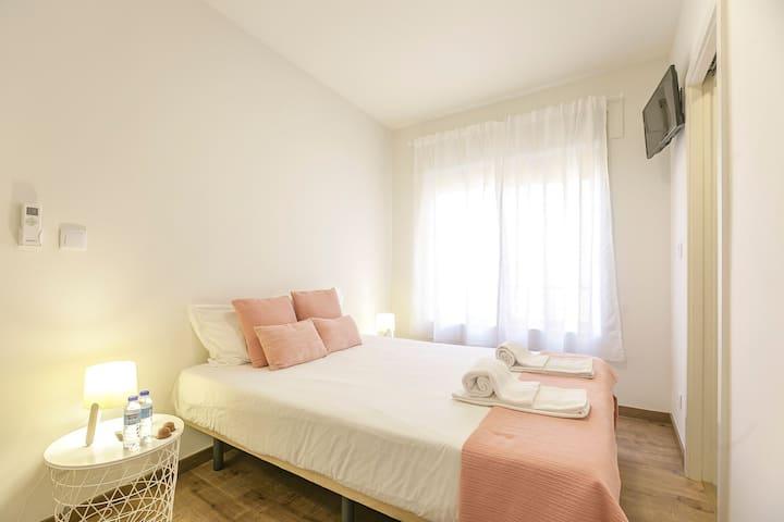 1st A Mirante - Room 1