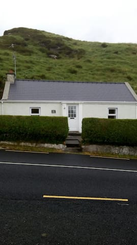 Slieve League Cottage