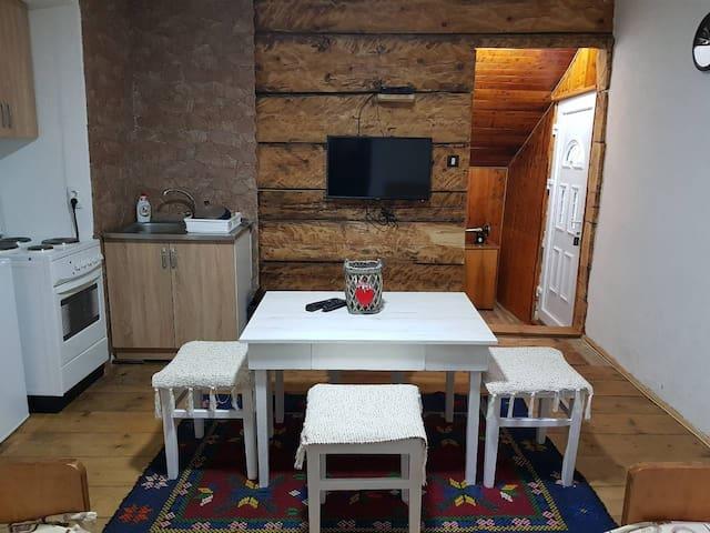 Apartment Javorje Zabljak